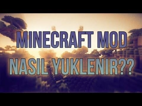 Minecraft Modları Nedir? Nasıl Yüklenir?
