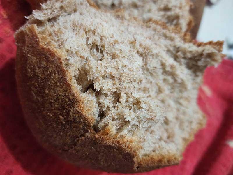 Nefis Köy Ekmeği Tarifi