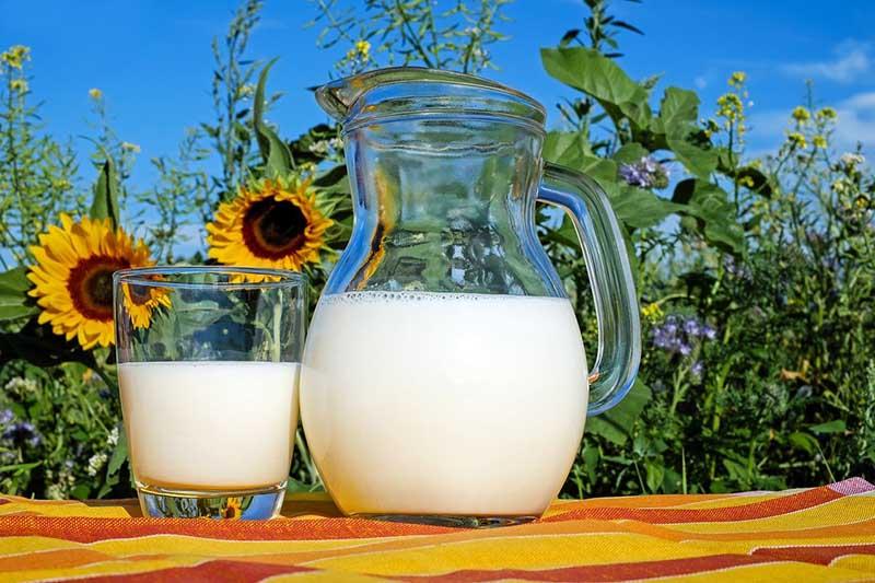 Sütün dibinin tutmaması için