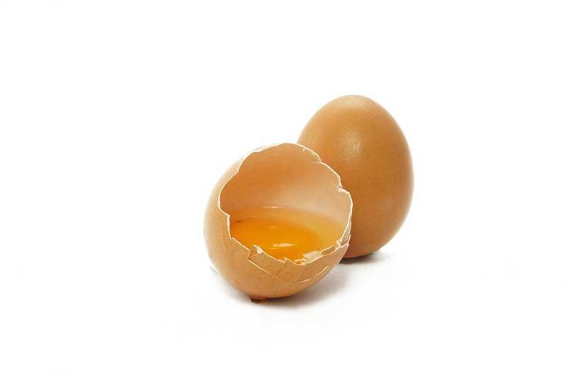 Yumurtanın sarısı ve beyazı kolayca nasıl ayrılır