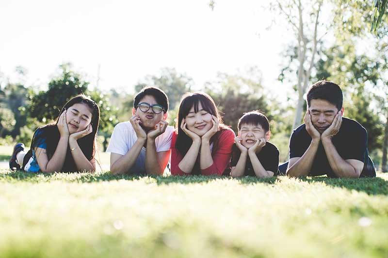 Çocuk Ebeveyn İlişkisi Nasıl Doğru Kurulur